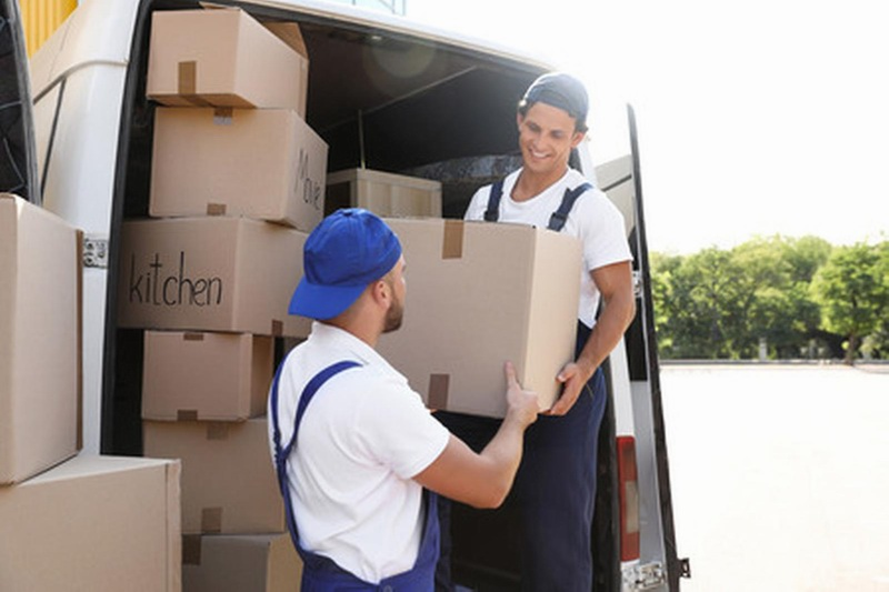 Déménagements et transports professionnels dans la région de Condémines (Nendaz)