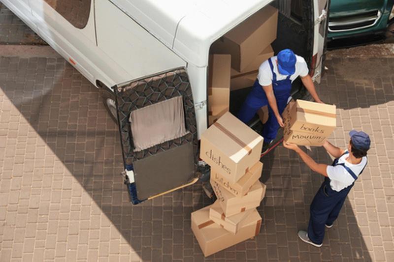 Déménagements et service de garde-meubles dans la région de Mex