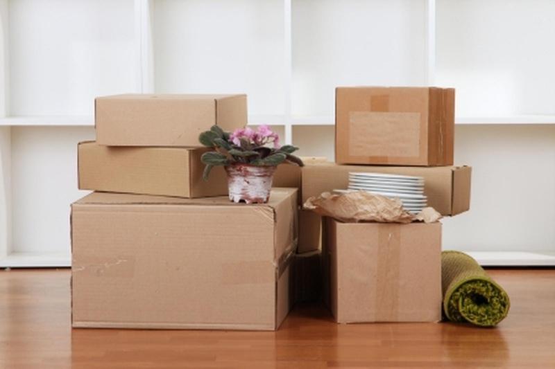 Entreprise de déménagements à Reverolle et environs