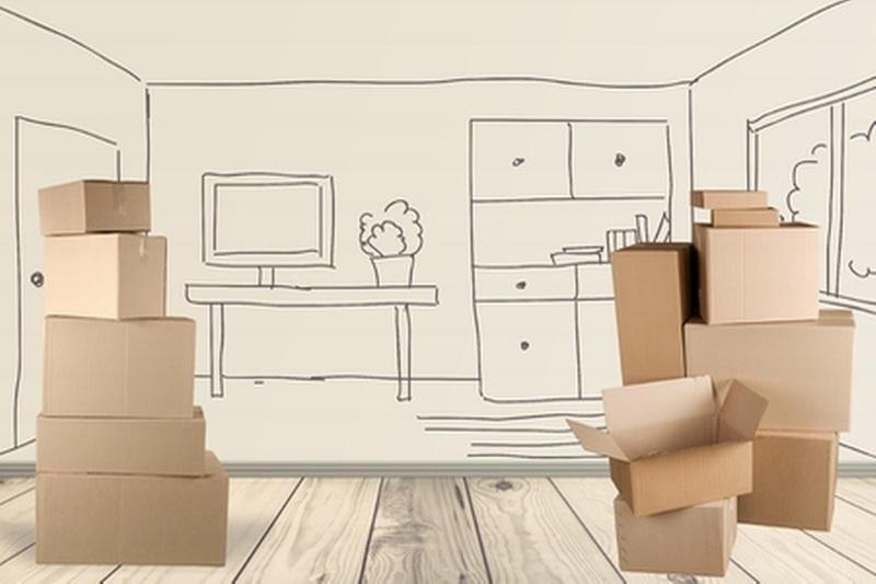 Service de déménagements à Rossemaison