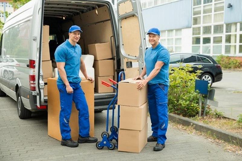 Entreprise de déménagements à Villars-Bozon et environs