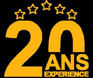 20 ans déménagements en suisse romande